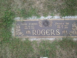 Clark Rogers