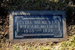 Lydia Niemeyer