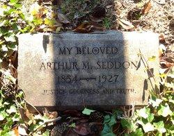 Arthur M Seddon