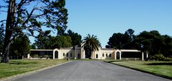 Sunset Memorial Park