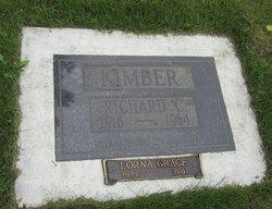 Lorna Grace <i>Scott</i> Kimber