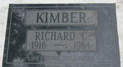 Richard Clare Dick Kimber