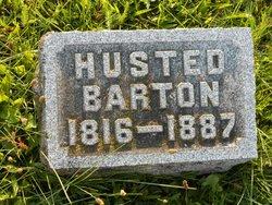 Husted Barton