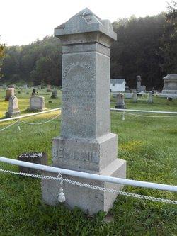 Harriet N <i>White</i> Benjamin