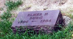 Elmer Horace Burg