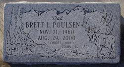 Brett L. Poulsen