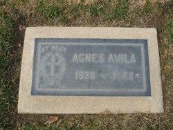 Agnes Avila
