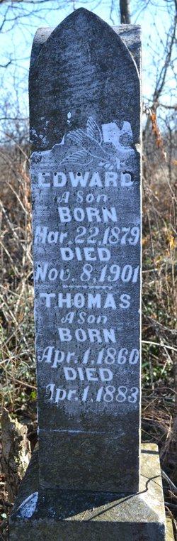Thomas William Stephens