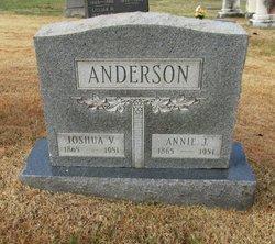 Annie J. Anderson