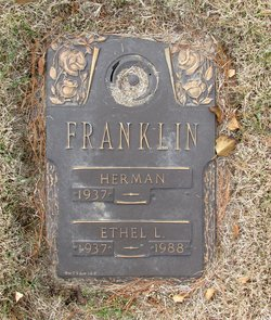 Ethel L. Franklin