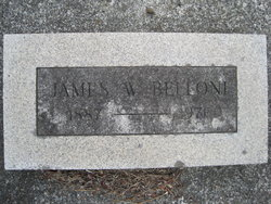 James William Belloni, Sr