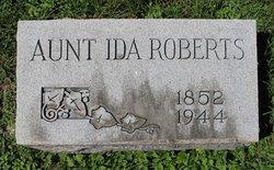 Ida M. Roberts