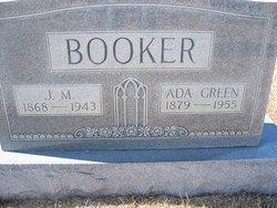Ada Green Booker