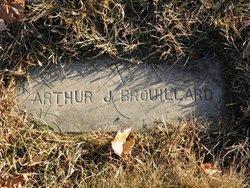 Arthur Joseph Brouillard