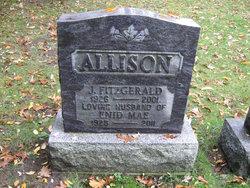 J. Fitzgerald Allison