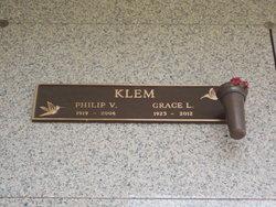 Grace <i>L.</i> Klem