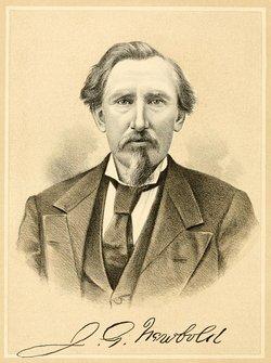 Joshua G. Newbold