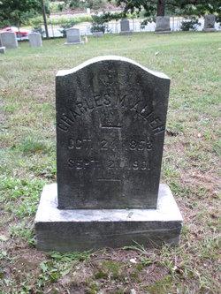 Charles M. Allen