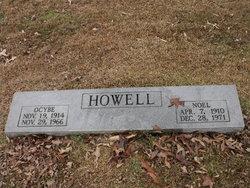 Ocybe Howell
