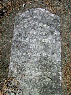 Nan Maiben King, Mrs