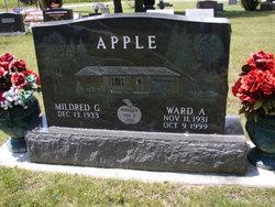 Ward A. Apple