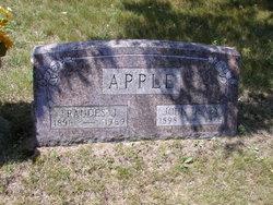 John Dewey Apple