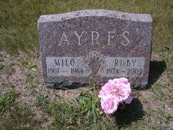Ruby Ayres