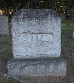 Ruth Ann <i>Perrine</i> Abbott