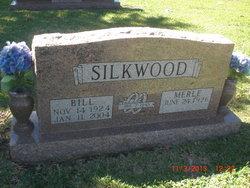 Bill Maurice Silkwood