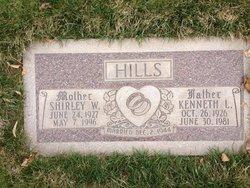 Kenneth LaMar Hills, Sr