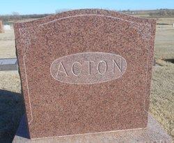 Lieut Ivan Lee Acton