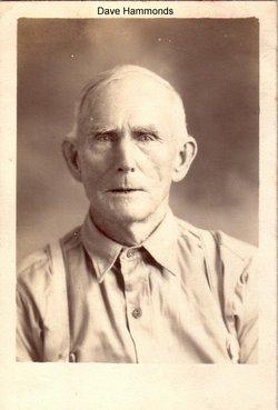 Dave H. Hammonds