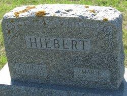 David G. Hiebert