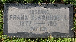 Frank Seaver Frankie Arundell