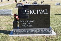 Mark A. Percival