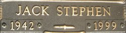 Jack Stephen Steve Wellman
