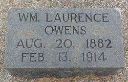 William Laurence Owens