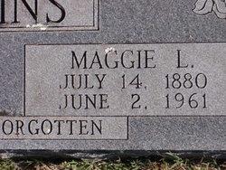 Maggie L <i>Mauldin</i> Coggins