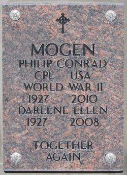 Darlene Ellen Mogen