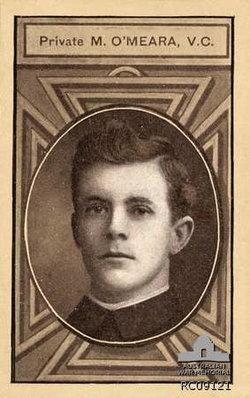 Martin O'Meara