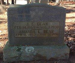 Amanda L Bean