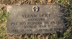 Vernie Holt
