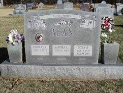 Cora Aleen <i>Griffith</i> Bean