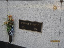 William Timothy Fowle