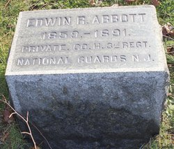 Pvt Edwin R. Abbott