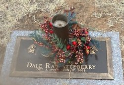 Dale Ray Atteberry