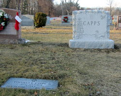Thomas Edward Capps, Jr