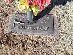 Yolanda Adame