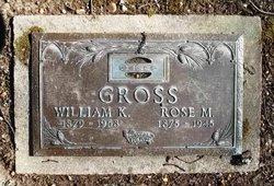 William Kaufman Gross