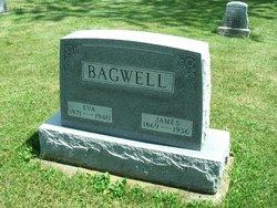 Louova D. Eva <i>Sater</i> Bagwell